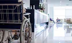Nursing Home Attorney