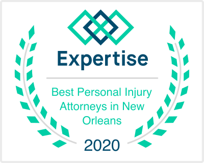 Best Personal Injury Attorneys in New Orleans