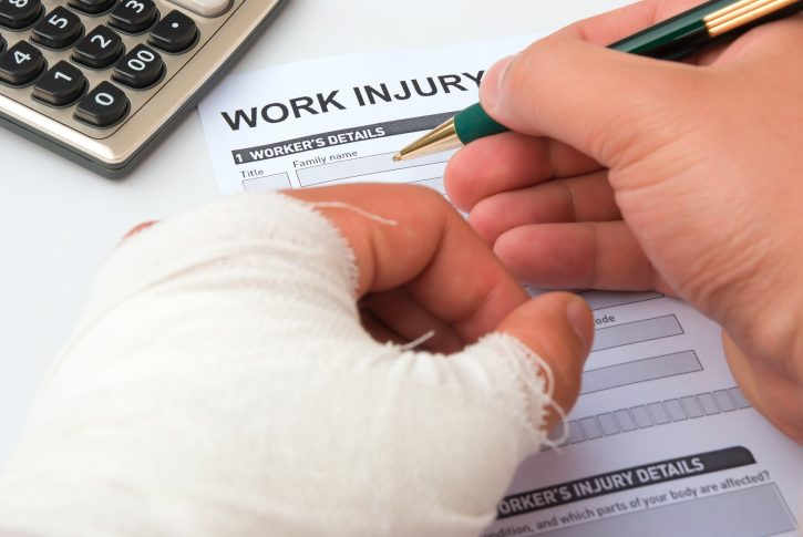 workers comp attorneys in New Orleans