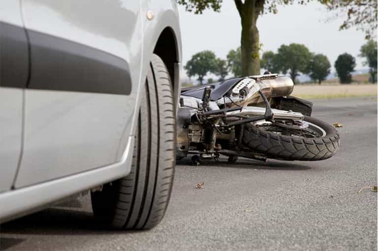 Try a Metairie Motorcycle Accident Lawyer