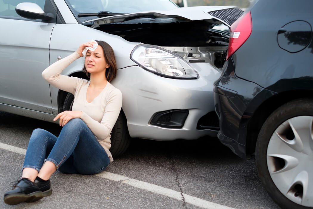 car accident attorney in New Orleans