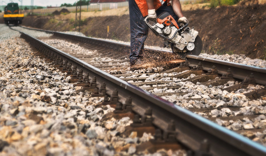 Rail worker safety
