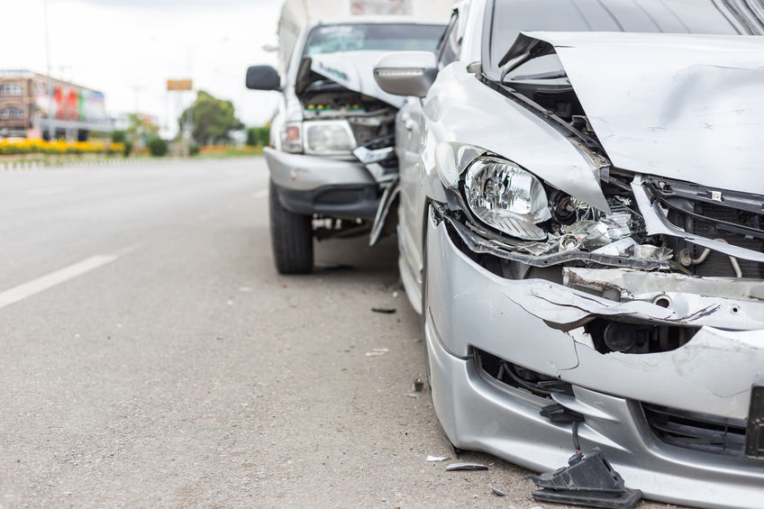 car crash lawyers in New Orleans