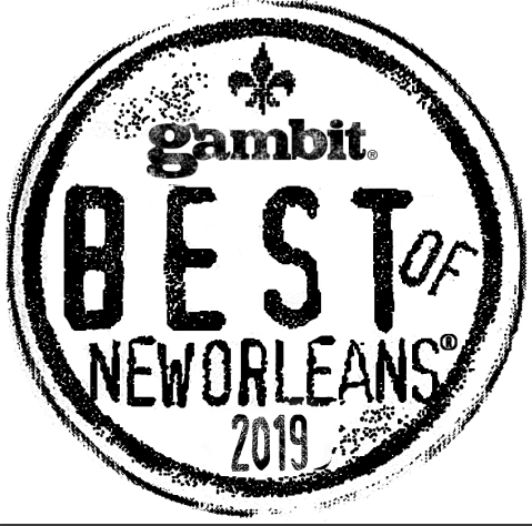 Best Law Firm for 2019 - Gambit